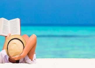 Best Books to Bring on Vacation