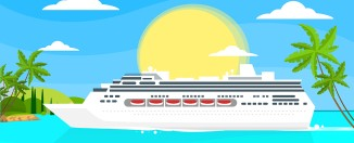 A Boatload of Reasons Why You Should Feel Secure on a Cruise Ship