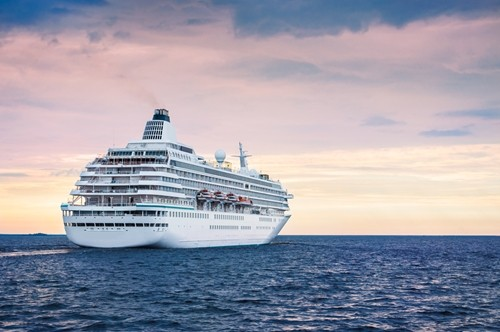 Carnival Corporation announced four new cruise ships for 2016.