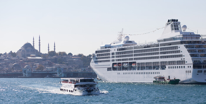 Cruise Lines Skip Over Turkey After Istanbul Airport Attack
