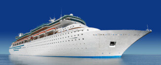 The Importance of a Cruise Vessel's Passenger Space Ratio