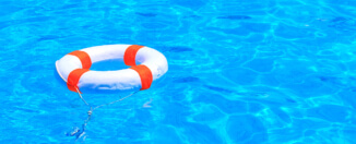 Unconscious child airlifted from cruise ship after pool incident
