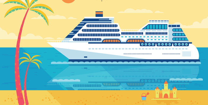 How to Find the Right Cruise for You