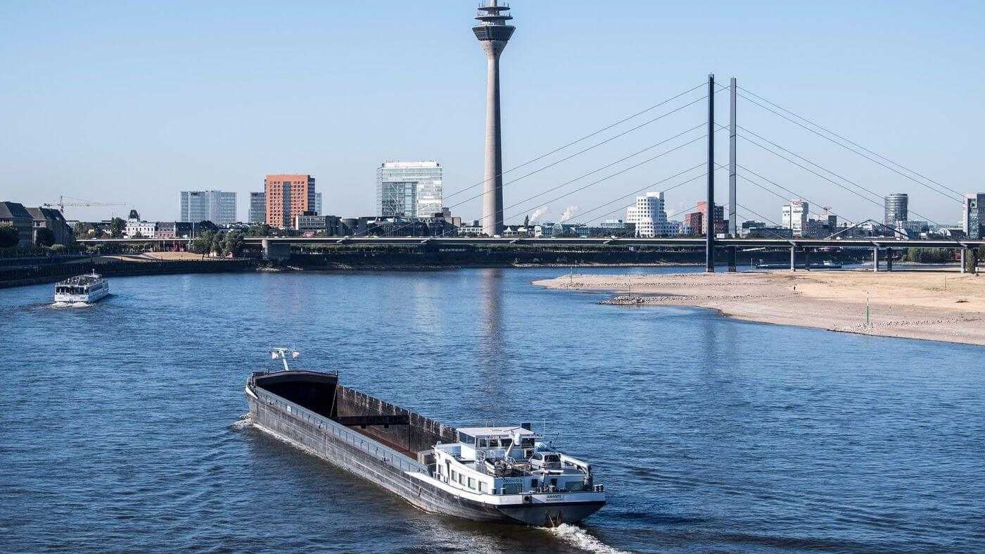 European River Cruises >> Could Your Summer European River Cruise Turn Into A Land
