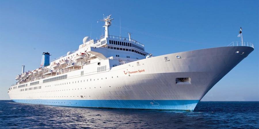 Cruise Ship Norovirus - Cruise Gallery