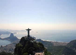 If you're planning a trip to Brazil, make sure to apply for your tourist visa.