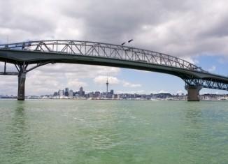 New Zealand's 2015-2016 cruise season is expected to break passenger records.
