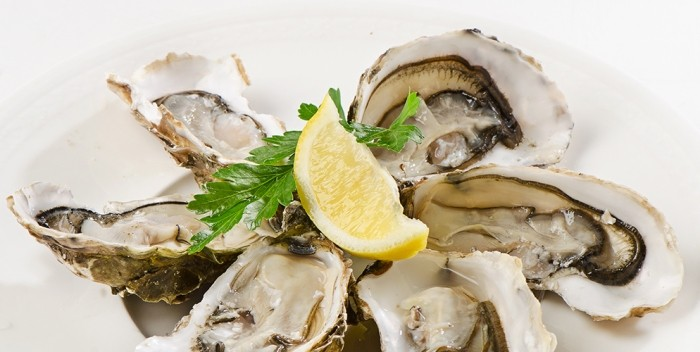 Norovirus Mutations in Oysters