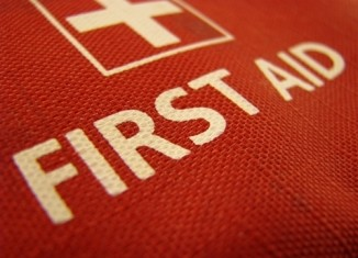 First aid kits can differ from person to person.