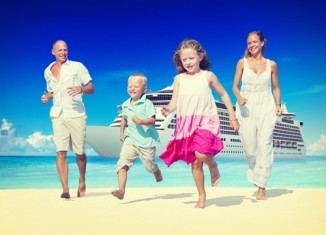 Taking a cruise with your kids doesn't have to be a nightmare.