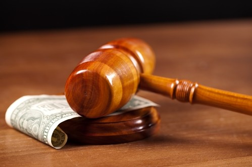 A federal judge from Seattle threw out a $21.5 million verdict awarded to James Hausman.