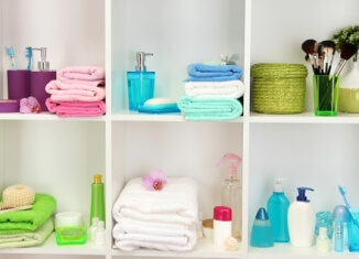 Keep these things in mind while packing your toiletry kit.