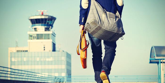 An Informed Traveler Is a Safer Traveler