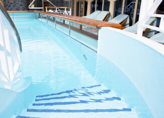 Ten-Year-Old Drowned on Norwegian Ship Because Cruise Line Won't Employ Lifeguards, Family Claims