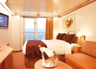 Costa Cruises' New Suite Perks Include Exclusive Restaurant, Unlimited Drinks and More