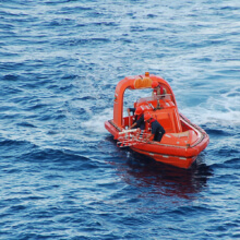 Disney Cruises' Passengers & Crew Notice Something In Water - Take Immediate Action