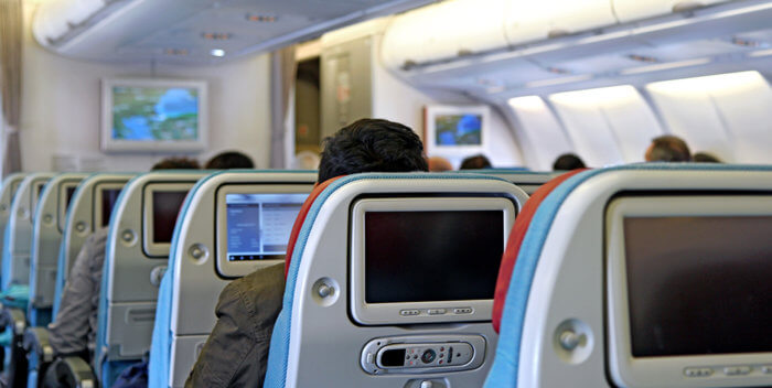 The Germaphobe's Guide to Airplane Travel