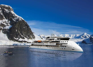 Aurora Expeditions to Launch First Purpose-Built Luxury Polar Cruise Ship